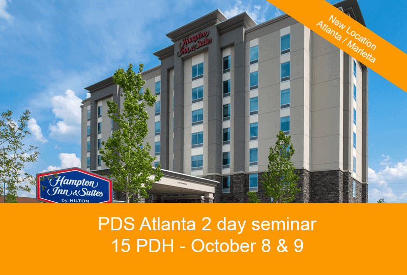 PDS Atlanta Seminar