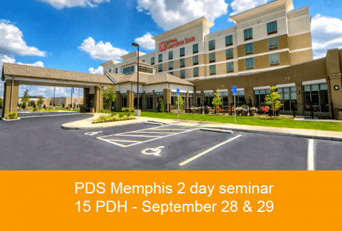 PDS hotel in Memphis